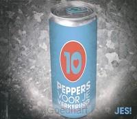 10 peppers voor je verkering / druk 1