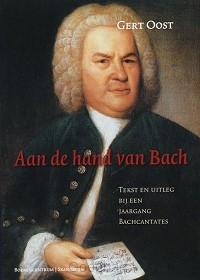 Aan de hand van Bach / druk 1