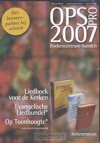 Beamerpakket by liedboek evang li
