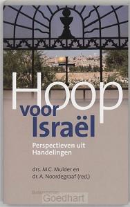 Hoop voor Israel / druk 1