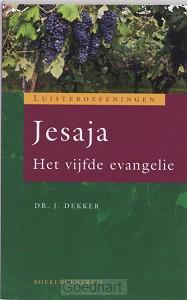 Jesaja / druk 1
