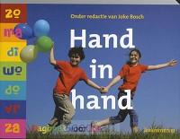 Hand in hand / druk 1