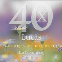 40 x Lucas / druk 1