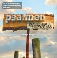 Veilige hoogte psalmen voor nu