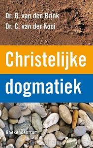 Christelijke dogmatiek / druk 1