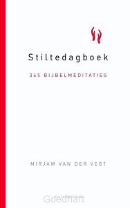 Stiltedagboek / druk 1