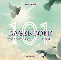 101 dagenboek / druk 1