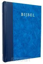 Huisbijbel NBG 1233, groot formaat
