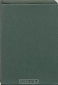 Huisbijbel nbg / Blauw / druk 1
