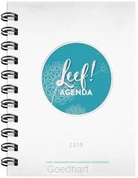 LEEF! Agenda 2019 klein