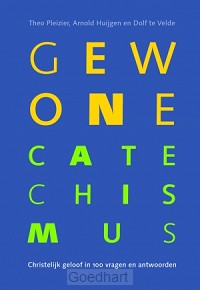 Gewone Catechismus (Luxe uitvoering)