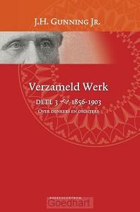 Verzameld Werk / 3 1856-1903 - Over denk