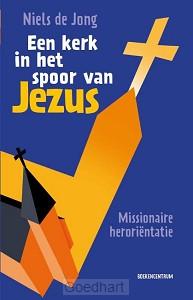 Een kerk in het spoor van Jezus