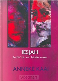 Iesjah portret van een bijbelse vrouw