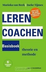 Leren coachen / druk 1