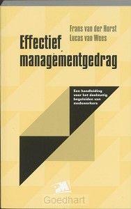 Effectief managementgedrag / druk 3