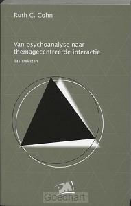 Van psychoanalyse naar themagecentreerde