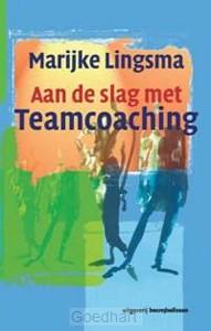 Aan de slag met teamcoaching / druk 5