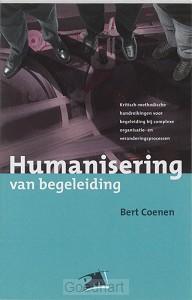 Humanisering van Begeleiding / druk 1