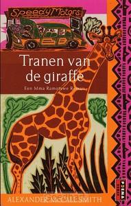 Tranen van de giraffe 2