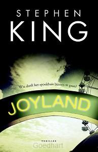 Joyland / druk 2