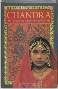 Chandra / druk 1
