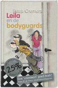 Leila & de bodyguards / druk 1
