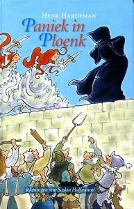 Paniek in Ploenk / druk 1