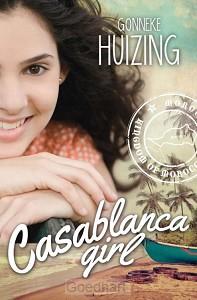 Casablanca girl / druk 1