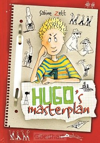 Hugo's masterplan / druk