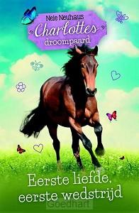 Charlottes droompaard, eerste liefde, ee