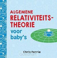 Algemene relativiteitstheorie voor baby'