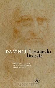 Leonardo literair