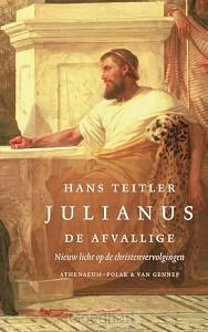 Julianus de Afvallige / druk 1