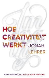 Imagine hoe creativiteit werkt / druk 1