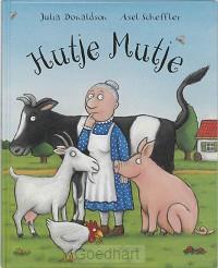 Hutje Mutje / druk 1
