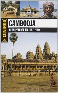 Cambodja / druk 1
