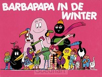 Barbapapa in de winter / druk 1