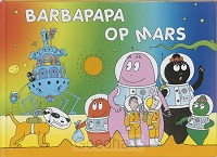 Barbapapa op Mars / druk 1