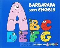 Barbapapa leert Engels / druk 1