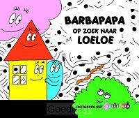 Barbapapa op zoek naar Loeloe / druk 1