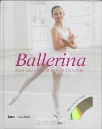 Ballerina - een gids voor jonge dansers