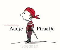 Aadje Piraatje / druk 1