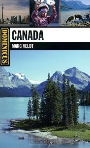 Canada / druk 1
