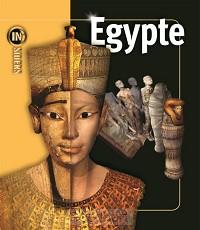 Insiders - Egypte / druk 1