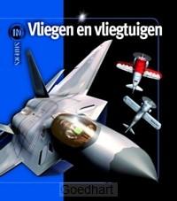 Insiders - Vliegen en vliegtuigen / druk