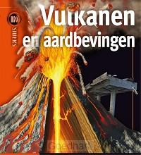 Insiders / Vulkanen en aardbevingen / dr