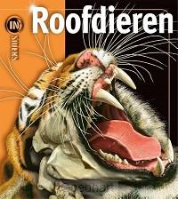 Insiders - Roofdieren / druk 1