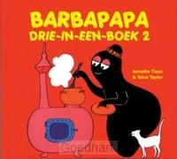 Barbapapa drie-in-een / 2 / druk 1
