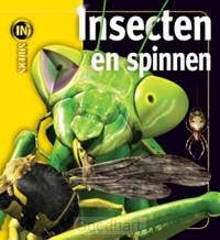 Insecten en spinnen / druk 1